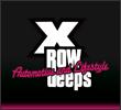 X ROW deeps