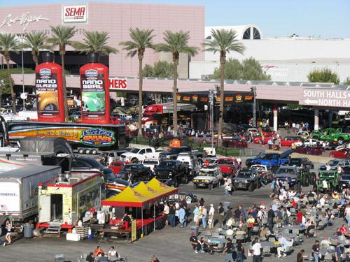 SEMA_2008_Las_Vegas